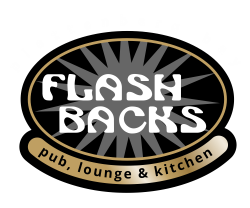 Flashbacks Pub, Lounge & Kitchen | your tagline here